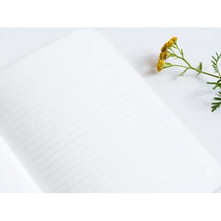 Acheter Carnet A5 ligné Victorien - Feuilles sur fond rose - 8,49€ en ligne sur La Petite Epicerie - 100% Loisirs créatifs