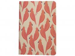 Acheter Carnet A5 à feuilles vierges Mona - Cacatoès - 8,49€ en ligne sur La Petite Epicerie - 100% Loisirs créatifs