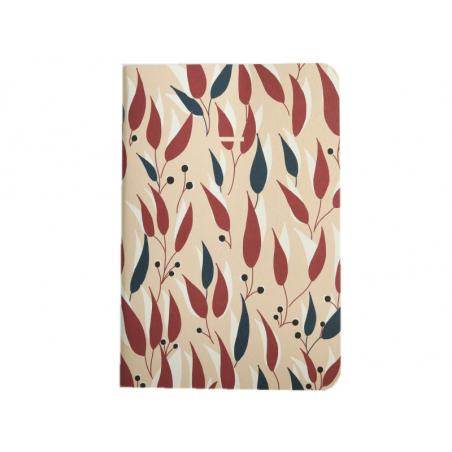 Acheter Carnet A5 ligné Alice - Feuilles allongées - 8,49€ en ligne sur La Petite Epicerie - 100% Loisirs créatifs