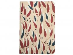 Acheter Carnet A5 à feuilles vierges Alice - Feuilles allongées - 8,49€ en ligne sur La Petite Epicerie - 100% Loisirs créatifs