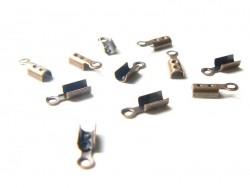 10 serre fils - couleur cuivre