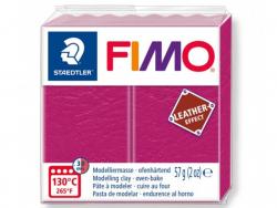 Pâte Fimo LEATHER EFFECT - Baie 229 Fimo