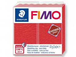 Acheter Pâte Fimo LEATHER EFFECT - Pastèque 249 - 1,99€ en ligne sur La Petite Epicerie - Loisirs créatifs