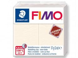 Acheter Pâte Fimo LEATHER EFFECT - Ivoire 029 - 1,99€ en ligne sur La Petite Epicerie - 100% Loisirs créatifs