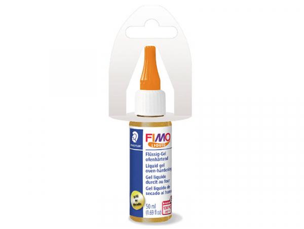 Acheter Fimo liquide 50 mL - Or - 7,99€ en ligne sur La Petite Epicerie - 100% Loisirs créatifs