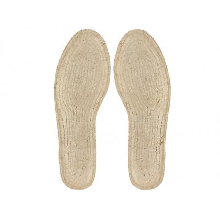 Acheter Semelles d'espadrilles - taille 38 - 9,49€ en ligne sur La Petite Epicerie - 100% Loisirs créatifs