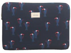 Acheter Housse pour ordinateur portable Léopold - Toucans - 44,99€ en ligne sur La Petite Epicerie - Loisirs créatifs