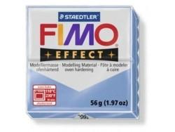 Fimo Effect - achatblau Nr. 386