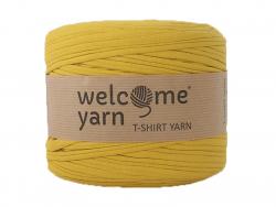 Acheter Grande bobine de fil trapilho - jaune moutarde - 7,90€ en ligne sur La Petite Epicerie - 100% Loisirs créatifs