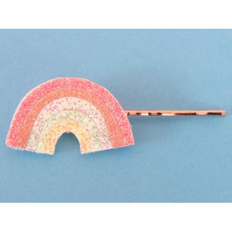 Acheter Lot de 2 barrettes - Arc-en-ciel - 7,89€ en ligne sur La Petite Epicerie - 100% Loisirs créatifs