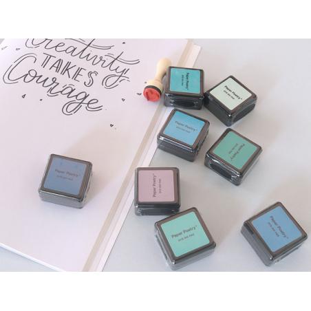 Acheter Kit de 8 encreurs – Aqua - 7,69€ en ligne sur La Petite Epicerie - Loisirs créatifs