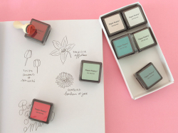 Acheter Kit de 8 encreurs – Classique - 7,69€ en ligne sur La Petite Epicerie - Loisirs créatifs