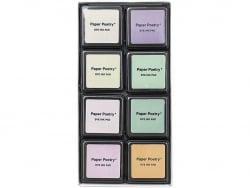 Acheter Kit de 8 encreurs – Pastel mix - 7,69€ en ligne sur La Petite Epicerie - Loisirs créatifs