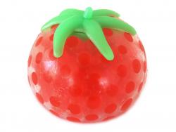 Acheter Squishy tomate avec billes d'eau - anti stress - 3,99€ en ligne sur La Petite Epicerie - 100% Loisirs créatifs