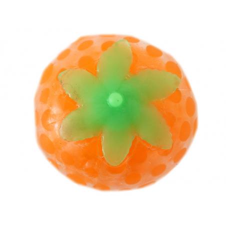 Acheter Squishy orange avec billes d'eau - anti stress - 3,99€ en ligne sur La Petite Epicerie - Loisirs créatifs