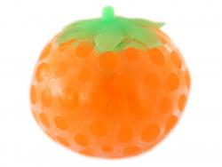 Acheter Squishy orange avec billes d'eau - anti stress - 3,99€ en ligne sur La Petite Epicerie - 100% Loisirs créatifs
