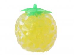 Squishy ananas avec billes...