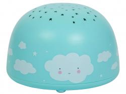 Acheter Projecteur de lumière étoiles - A Little Lovely Company - 18,79€ en ligne sur La Petite Epicerie - Loisirs créatifs
