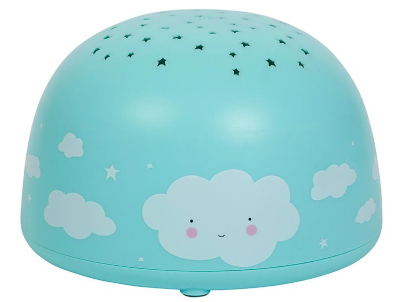 Acheter Projecteur de lumière étoiles - A Little Lovely Company - 18,79€ en ligne sur La Petite Epicerie - 100% Loisirs créa...