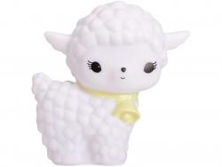 Acheter Veilleuse petit agneau blanc - A Little Lovely Company - 12,89€ en ligne sur La Petite Epicerie - 100% Loisirs créatifs
