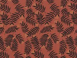 Acheter Tissu viscose Cousette Rameaux - Ambre - 1,80€ en ligne sur La Petite Epicerie - Loisirs créatifs