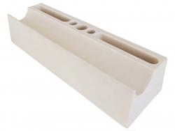 Acheter Organisateur de bureau en bambou spécial washi tape - blanc - 24,99€ en ligne sur La Petite Epicerie - 100% Loisirs ...