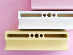 Acheter Organisateur de bureau en bambou spécial washi tape - blanc - 24,99€ en ligne sur La Petite Epicerie - Loisirs créatifs