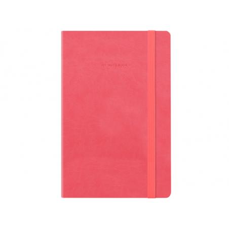 Acheter Notebook pour bullet journal - Corail néon - 14,79€ en ligne sur La Petite Epicerie - Loisirs créatifs