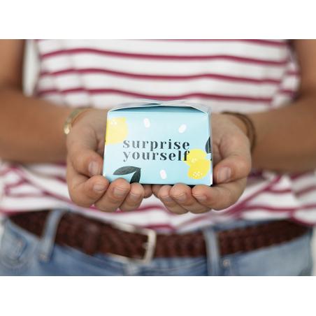 Acheter Mini Boite surprise créative - Canes Pâte Polymère - 3,99€ en ligne sur La Petite Epicerie - 100% Loisirs créatifs