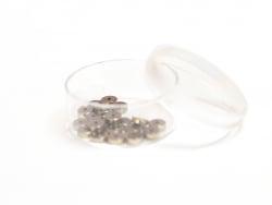 Acheter Boite de 20 perles rondelles dorées antiques heishi en hématite - 6 mm - 3,99€ en ligne sur La Petite Epicerie - 100...