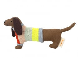 Acheter Hochet chien saucisse- Meri Meri - 20,89€ en ligne sur La Petite Epicerie - 100% Loisirs créatifs