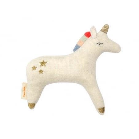 Acheter Hochet licorne - Meri Meri - 20,89€ en ligne sur La Petite Epicerie - 100% Loisirs créatifs