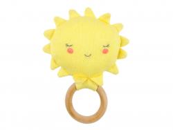 Acheter Hochet soleil - Meri Meri - 16,69€ en ligne sur La Petite Epicerie - Loisirs créatifs