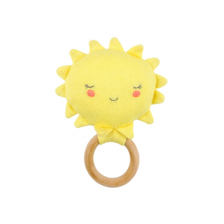 Acheter Hochet soleil - Meri Meri - 16,69€ en ligne sur La Petite Epicerie - 100% Loisirs créatifs