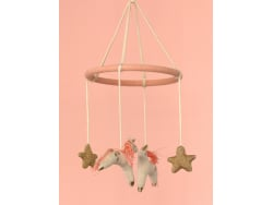 Acheter Mobile bébé licornes - Meri Meri - 45,89€ en ligne sur La Petite Epicerie - 100% Loisirs créatifs