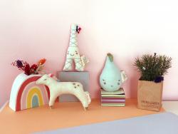 Acheter Hochet bébé poulpe - Meri Meri - 20,99€ en ligne sur La Petite Epicerie - Loisirs créatifs