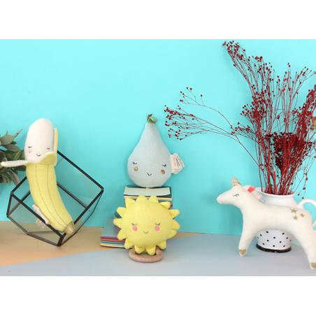 Acheter Hochet banane - Meri Meri - 16,69€ en ligne sur La Petite Epicerie - 100% Loisirs créatifs