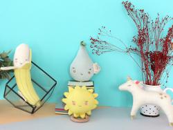 Acheter Hochet poire - Meri Meri - 16,69€ en ligne sur La Petite Epicerie - Loisirs créatifs