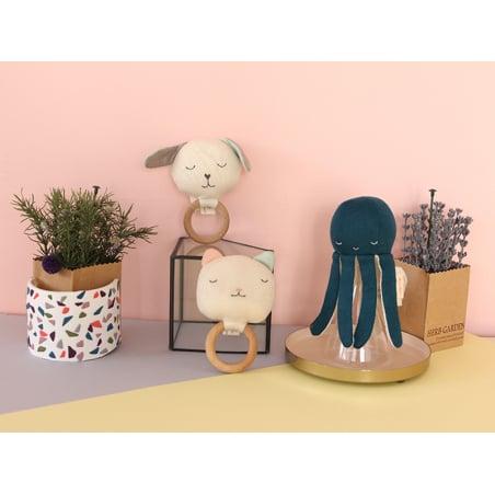 Acheter Hochet chat - Meri Meri - 16,69€ en ligne sur La Petite Epicerie - 100% Loisirs créatifs