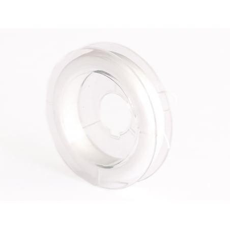Acheter 10 m de fil élastique transparent pour création de bijoux - 0,8 mm - 2,99€ en ligne sur La Petite Epicerie - Loisirs...