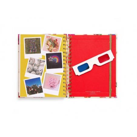 Acheter Agenda académique 17 mois, 2019/20 Have fun, be nice - 25,99€ en ligne sur La Petite Epicerie - Loisirs créatifs