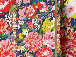 Acheter Agenda académique à spirales 17 mois, 2019/20 Fleurs colorées - 25,99€ en ligne sur La Petite Epicerie - 100% Loisir...