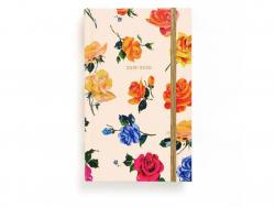 Acheter Agenda académique 17 mois, 2019/20 Roses colorées, petit format - 17,99€ en ligne sur La Petite Epicerie - 100% Lois...