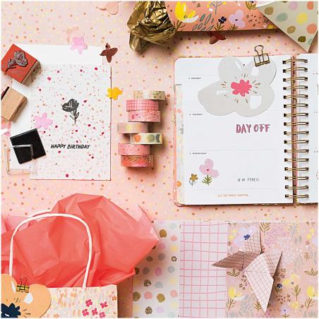 Acheter Agenda académique 17 mois, 2019/20 Take it easy et fleurs, petit format - 23,99€ en ligne sur La Petite Epicerie - L...