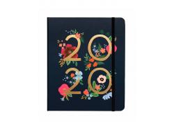 Acheter Agenda fleurs sauvages année 2020 Rifle Paper co - 37,90€ en ligne sur La Petite Epicerie - 100% Loisirs créatifs