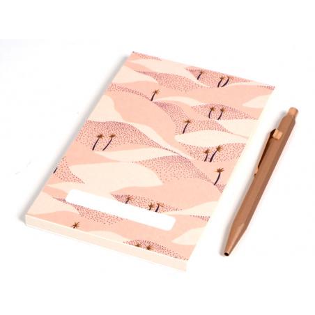 Acheter Calepin désert Season Paper - 6,99€ en ligne sur La Petite Epicerie - 100% Loisirs créatifs