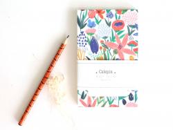 Acheter Calepin fleurs sauvages Season Paper - 6,99€ en ligne sur La Petite Epicerie - 100% Loisirs créatifs