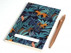 Acheter Calepin jungle Season Paper - 6,99€ en ligne sur La Petite Epicerie - 100% Loisirs créatifs