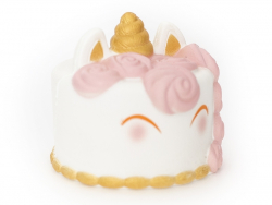 Acheter Gros squishy gateau licorne - 24,99€ en ligne sur La Petite Epicerie - Loisirs créatifs