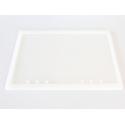 Moule silicone rectangle - pour résine et pâte polymère